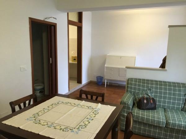 Appartamento in affitto a Perugia, Clinica Liotti, Arredato, 60 mq
