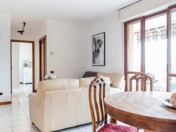 Appartamento in vendita a Busto Arsizio, Beata Giuliana, 60 mq - Foto 15