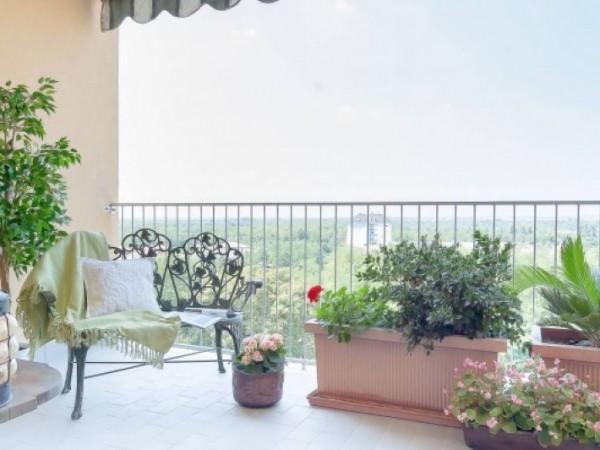 Appartamento in vendita a Busto Arsizio, Beata Giuliana, 60 mq - Foto 10