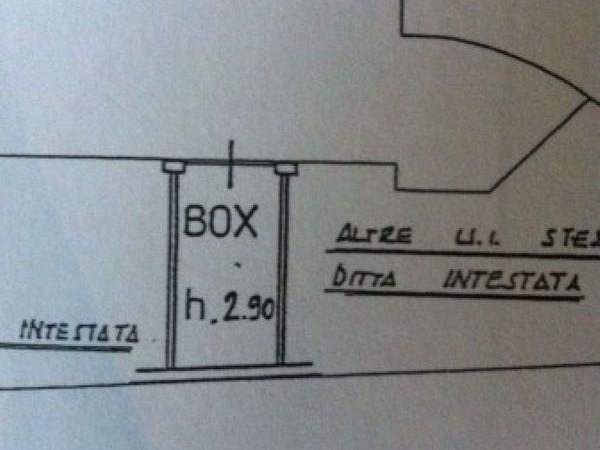 Appartamento in vendita a Busto Arsizio, Beata Giuliana, 60 mq - Foto 2