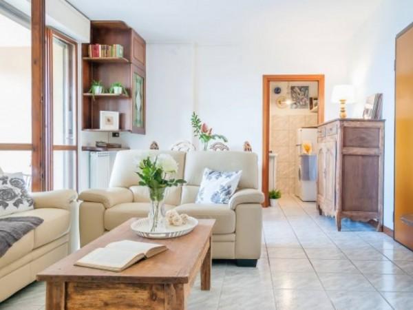Appartamento in vendita a Busto Arsizio, Beata Giuliana, 60 mq