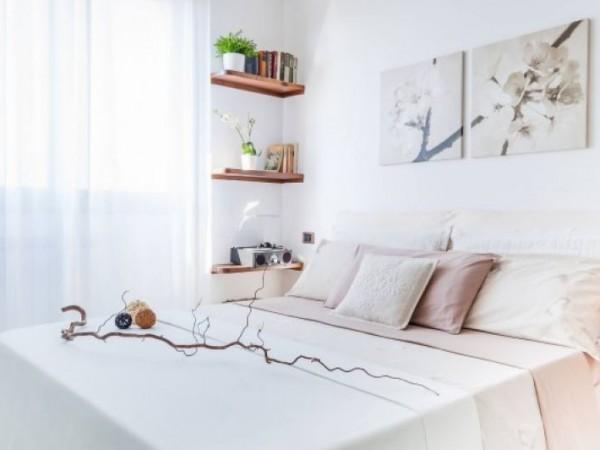 Appartamento in vendita a Busto Arsizio, Beata Giuliana, 60 mq - Foto 5