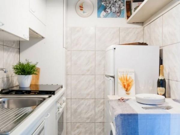 Appartamento in vendita a Busto Arsizio, Beata Giuliana, 60 mq - Foto 9