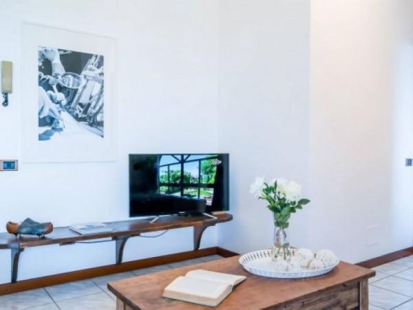 Appartamento in vendita a Busto Arsizio, Beata Giuliana, 60 mq - Foto 11