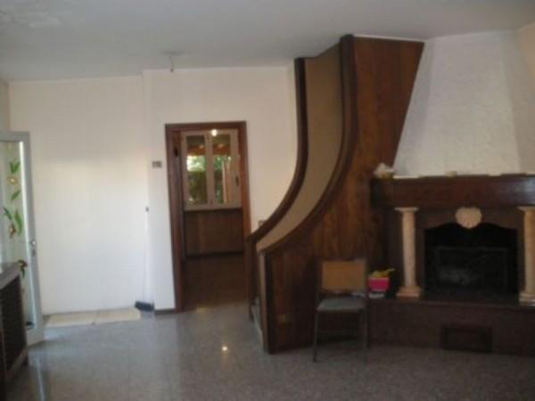 Casa indipendente in vendita a Boffalora sopra Ticino, Centrale, 165 mq - Foto 13