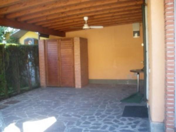 Casa indipendente in vendita a Boffalora sopra Ticino, Centrale, 165 mq - Foto 14
