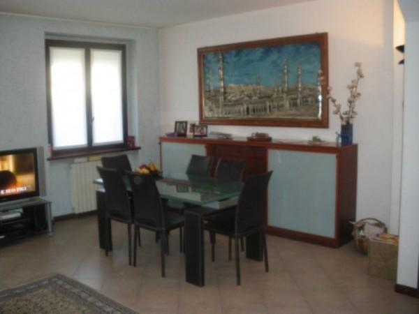Villa in vendita a Casorezzo, 180 mq - Foto 10