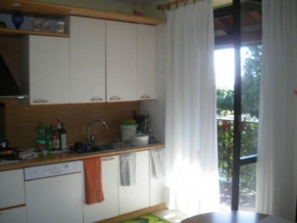 Villa in vendita a Casorezzo, 180 mq - Foto 8