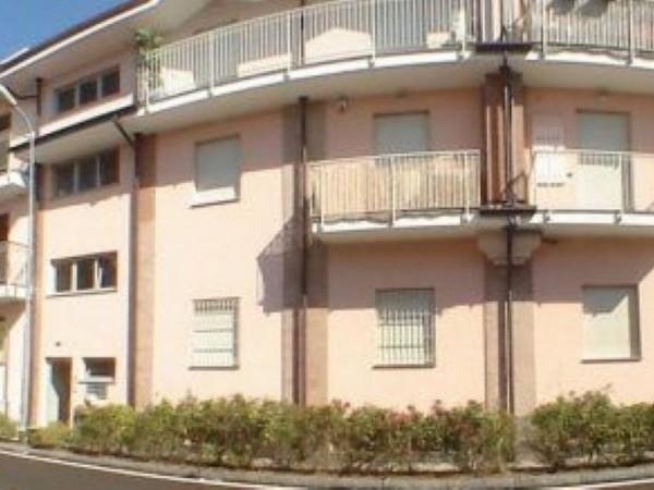 Appartamento in vendita a Arluno, 80 mq