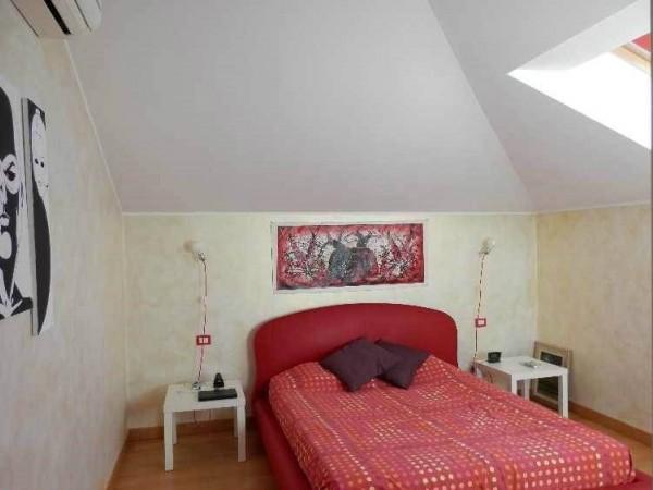 Appartamento in vendita a Arluno, Centrale, Arredato, 190 mq - Foto 5