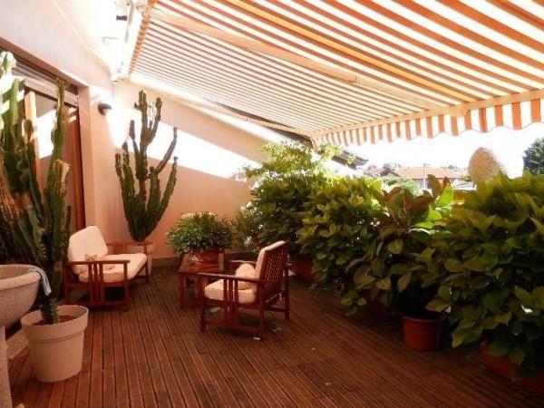 Appartamento in vendita a Arluno, Centrale, Arredato, 190 mq - Foto 3