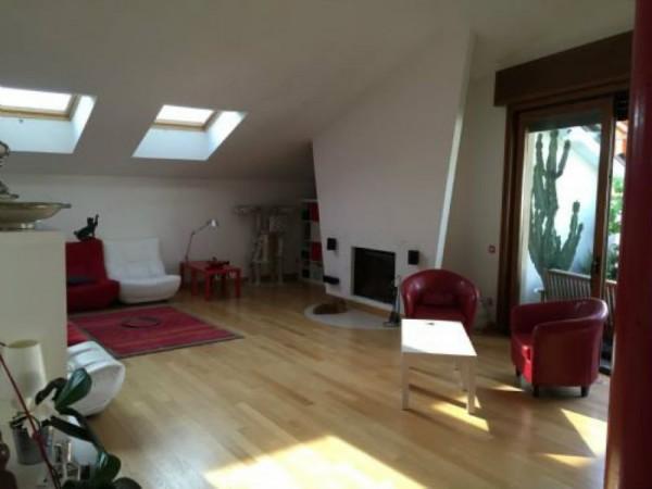 Appartamento in vendita a Arluno, Centrale, Arredato, 190 mq - Foto 6