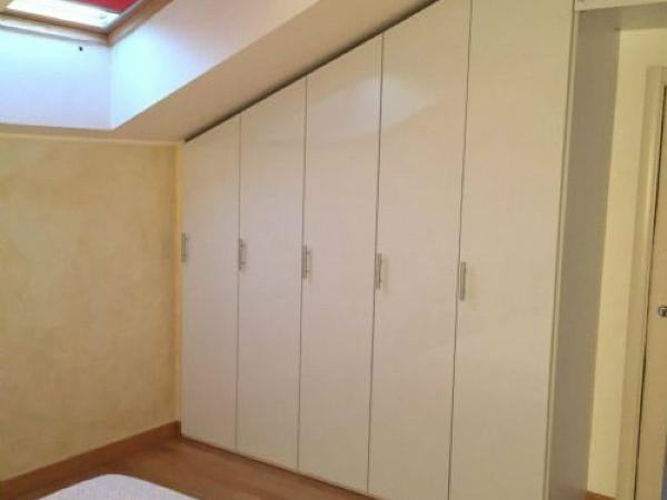 Appartamento in vendita a Arluno, Centrale, Arredato, 190 mq - Foto 12