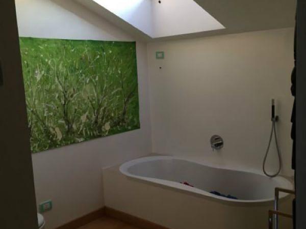 Appartamento in vendita a Arluno, Centrale, Arredato, 190 mq - Foto 10