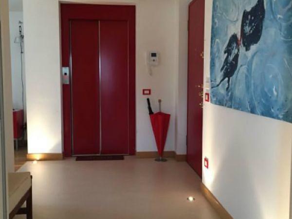 Appartamento in vendita a Arluno, Centrale, Arredato, 190 mq - Foto 16