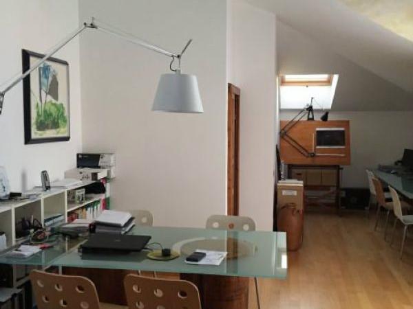 Appartamento in vendita a Arluno, Centrale, Arredato, 190 mq - Foto 15