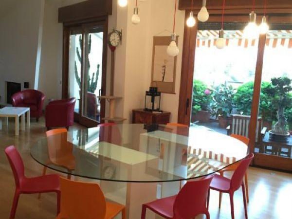 Appartamento in vendita a Arluno, Centrale, Arredato, 190 mq - Foto 18
