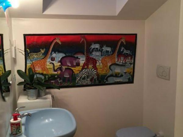Appartamento in vendita a Arluno, Centrale, Arredato, 190 mq - Foto 9