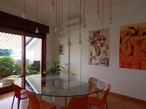 Appartamento in vendita a Arluno, Centrale, Arredato, 190 mq - Foto 17