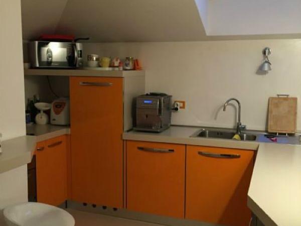 Appartamento in vendita a Arluno, Centrale, Arredato, 190 mq - Foto 8