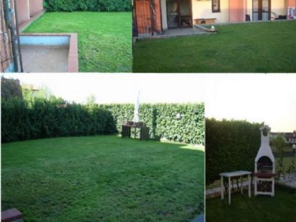 Appartamento in vendita a Arluno, Orologio, 85 mq