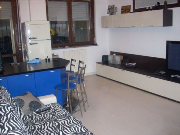 Appartamento in vendita a Arluno, Orologio, 85 mq - Foto 12