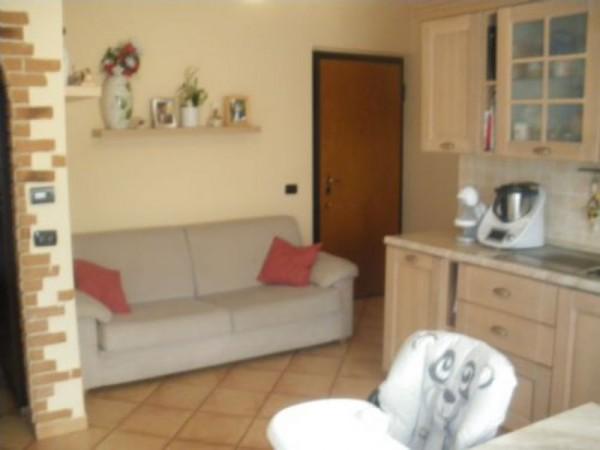 Appartamento in vendita a Casorezzo, Centrale, Arredato, 50 mq - Foto 11