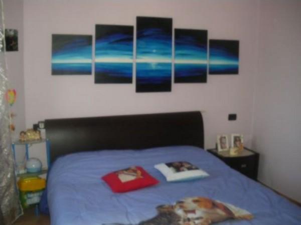 Appartamento in vendita a Casorezzo, Centrale, Arredato, 50 mq - Foto 8