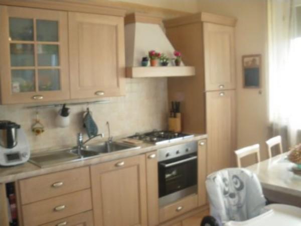 Appartamento in vendita a Casorezzo, Centrale, Arredato, 50 mq - Foto 10