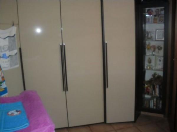 Appartamento in vendita a Casorezzo, Centrale, Arredato, 50 mq - Foto 7