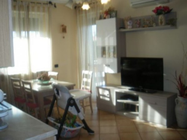 Appartamento in vendita a Casorezzo, Centrale, Arredato, 50 mq - Foto 12