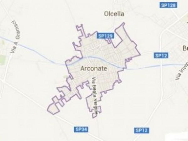 Appartamento in vendita a Arconate, Centro, 140 mq - Foto 2
