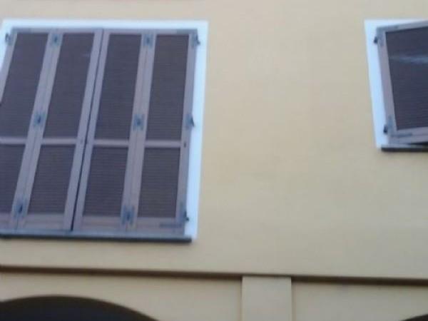 Appartamento in vendita a Arconate, Centro, 140 mq