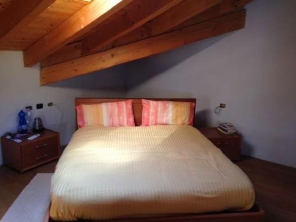 Appartamento in vendita a Arconate, Centro, 140 mq - Foto 4