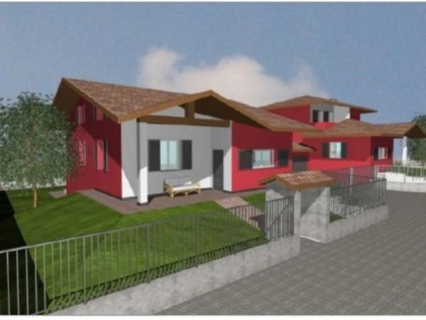 Villa in vendita a Arconate, 320 mq - Foto 3