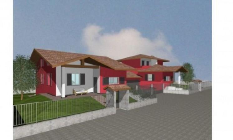 Villa in vendita a Arconate, 320 mq - Foto 4
