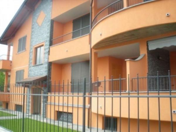 Appartamento in vendita a Arconate, 90 mq