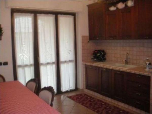Villa in vendita a Casorezzo, Semicentro, 420 mq - Foto 6