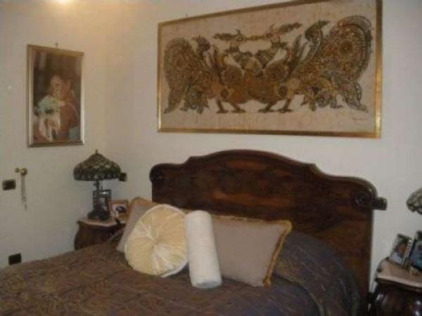 Villa in vendita a Casorezzo, Semicentro, 420 mq - Foto 5