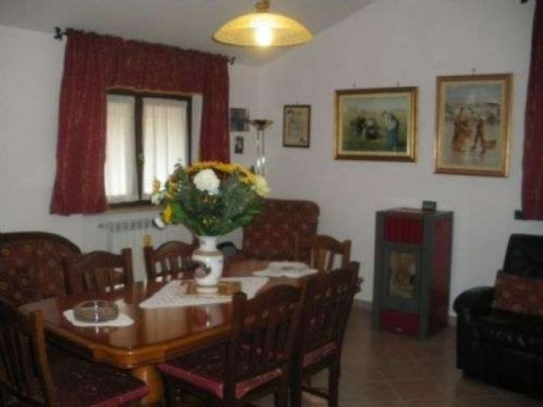 Villa in vendita a Casorezzo, Semicentro, 420 mq - Foto 8