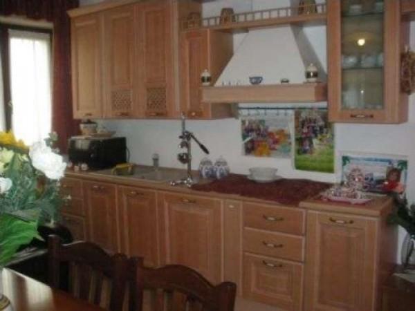 Villa in vendita a Casorezzo, Semicentro, 420 mq - Foto 7