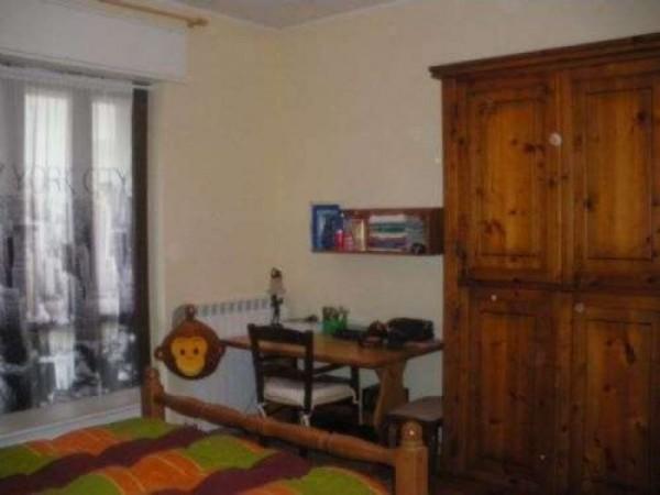Villa in vendita a Casorezzo, Semicentro, 420 mq - Foto 4