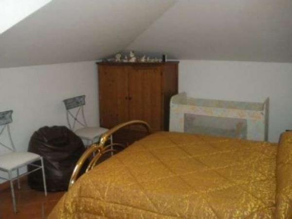 Villa in vendita a Casorezzo, Semicentro, 420 mq - Foto 3
