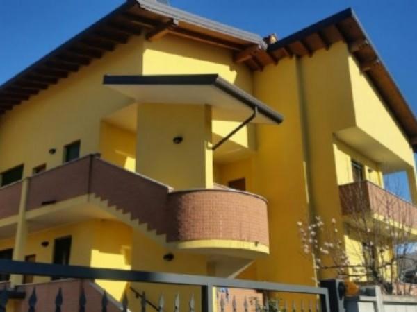 Appartamento in vendita a Casorezzo, 130 mq