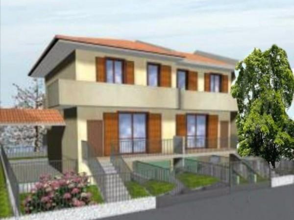 Villa in vendita a Casorezzo, 180 mq