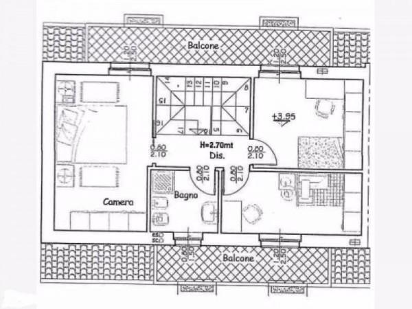 Villa in vendita a Casorezzo, 180 mq - Foto 3