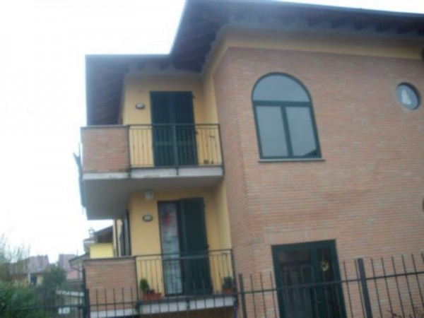Appartamento in vendita a Arconate, Centrale, 75 mq - Foto 2
