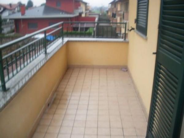 Appartamento in vendita a Arconate, Centrale, 75 mq - Foto 4