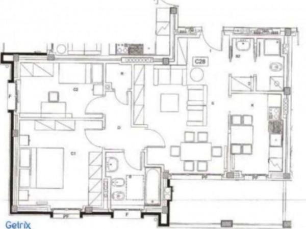 Appartamento in vendita a Busto Garolfo, 94 mq - Foto 2