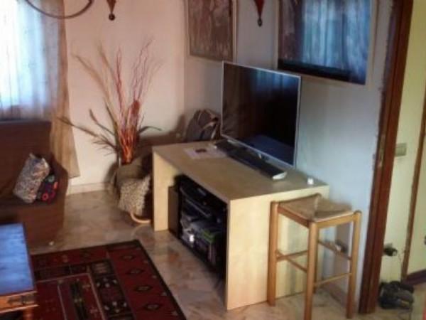 Villa in vendita a Magnago, Arredato, 224 mq - Foto 7